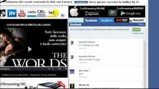 Vedere Tv  Online Gratis E I  Canali Mediaset E Sky