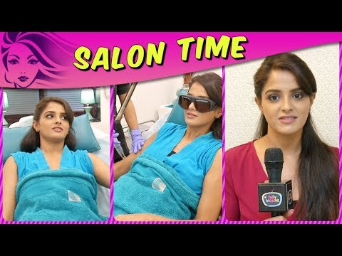 Asmita Sood REVEALS Her Beauty Secrets & Pampers H