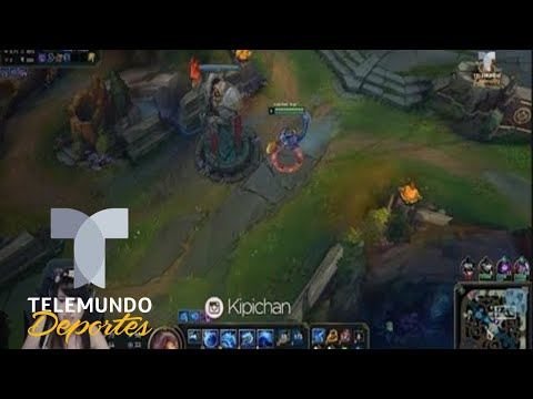 Road To Platinum! Finally We Broke Bad Luck | ESports | Telemundo Deportes