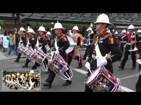 HM Marines Band - Colonel Bogey