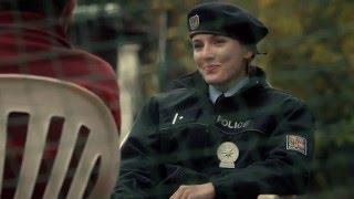 Video PORTLESS - Five dead dogs - titulní píseň z TV seriálu Pět mrtvý