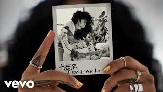 Video H.E.R. - Something Keeps Pulling Me Back (Audio) MP3, 3GP, MP4, WEBM, AVI, FLV September 2019