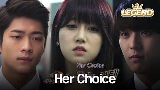 Video Love & War 2 | 사랑과 전쟁 2 -- Her Choice (2014.04.19) MP3, 3GP, MP4, WEBM, AVI, FLV Maret 2018