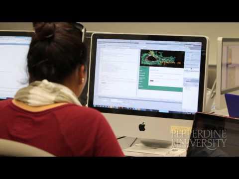 Computer Science - Seaver College