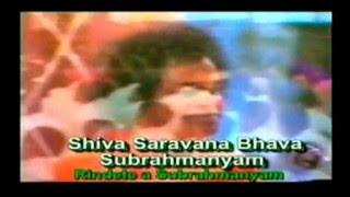 SAI BABA BHAJANS- 4 - SUBRAHMANYAM Flv