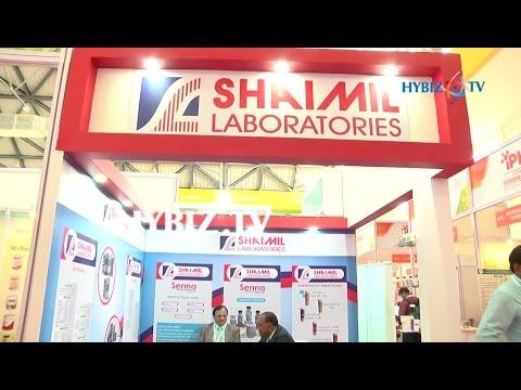 , Shaimil Laboratories-IPHEX 2017 Exhibition 2017