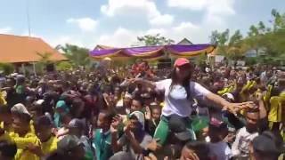 NDX AKA  Kelingan Mantan Live JABON SIDOARJO Video