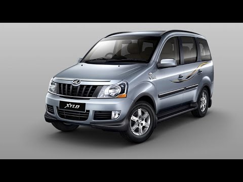 Mahindra Xylo 2014 Review