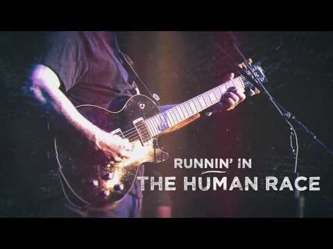 Rik Emmett & RESolution9 - Human Race (Official Lyric Video) featuring Alex Lifeson