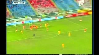 Rumänien – Österreich 1:1 (09.09.2009)