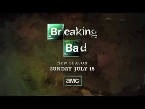 Breaking Bad Season 5 (Promo 'All Hail the King')