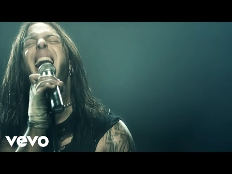 Bullet For My Valentine – The Last Fight