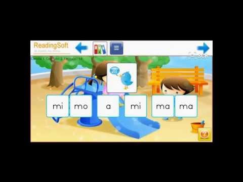 Video of Curso 1 Aprender a Leer