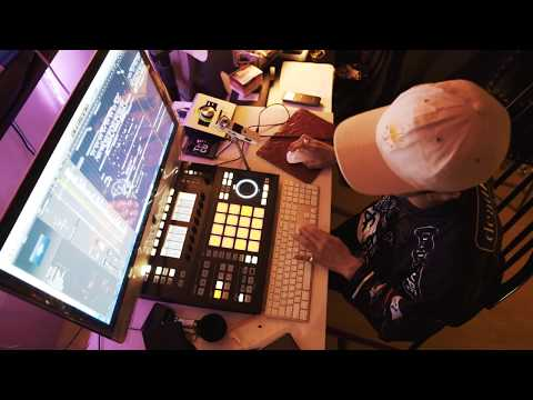 UNCOVERING ASIA'S UNDERGROUND: PRODUCER APRO FROM SEOUL