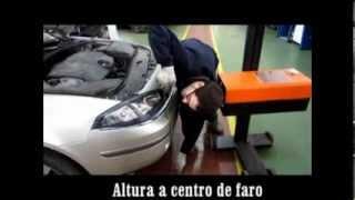 2013 Reglaje Faros IES Salesianos Alcoi