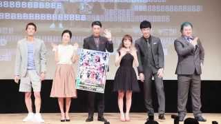 Nonton                                  10 Years After              Dekaranger 10 Years Cast Screening Talk Show Film Subtitle Indonesia Streaming Movie Download