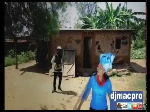 2015 UGANDA NONSTOP VIDEO MIX