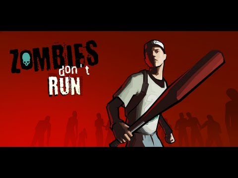 Video of Zombies Don't Run