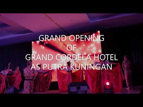 Grand Opening Of Grand Cordela As Putra Kuningan