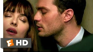 Video Fifty Shades Darker (2017) - Love in an Elevator Scene (4/10) | Movieclips MP3, 3GP, MP4, WEBM, AVI, FLV Juni 2019
