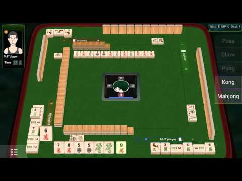Video of MahjongTime