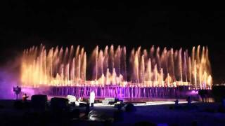 Sentosa Songs Of The Sea Full Show