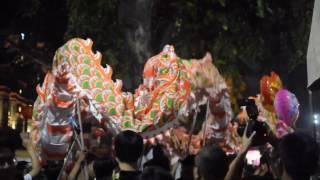 Binondo, Manila 2017 Chinese New Year