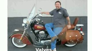 3. 2011 Indian Chief Roadmaster Specs, Info