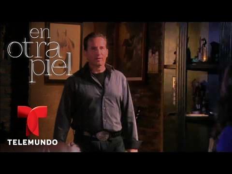 En Otra Piel /Capítulo 55 (1/5) / Telemundo