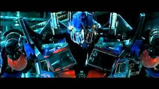 Transformers 3 Dark Of The Moon  TV Spot 19