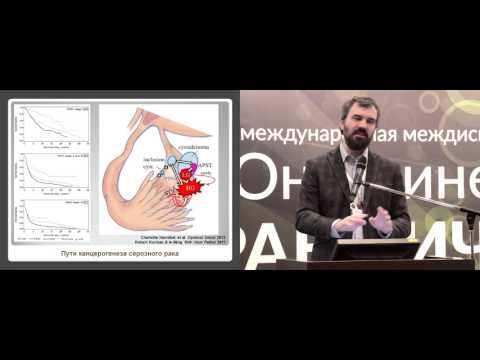 Особенности морфологии рака яичников, маточной трубы и брюшины