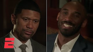 Kobe Bryant trolls Jalen Rose with joke about 81-point performance   Jalen vs. Everybody