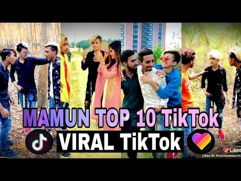 Prince Mamun TOP 10 VIRAL TikTok in 2020 |prince mamun new tiktok 2020|prince mamun 143|mamun tiktok