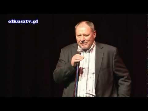Andrzej Grabowski - Walentynki MOK Olkusz '2012.avi