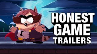 Video SOUTH PARK: THE FRACTURED BUT WHOLE (Honest Game Trailers) MP3, 3GP, MP4, WEBM, AVI, FLV Maret 2018