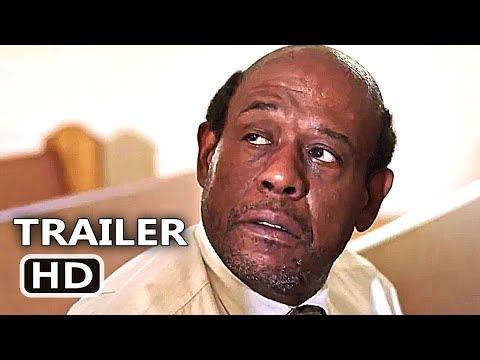 BURDEN Trailer (2020) Forest Whitaker, Garrett Hedlund Movie