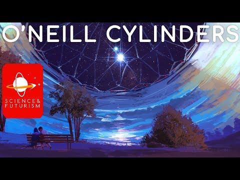 O'Neill Cylinders