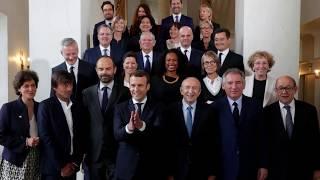 Video Macron : la note secrète du FN MP3, 3GP, MP4, WEBM, AVI, FLV Mei 2017