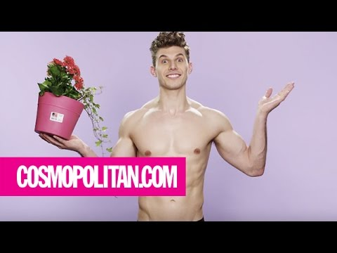 Hot Guys Easter Outtakes | Cosmopolitan