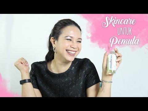 Skincare Routine untuk Remaja & Pemula | Skincare 101
