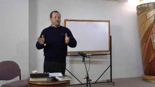 Послание Ефесянам. Часть 3