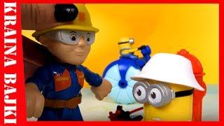BAJKA • Happy Meal Gru Dru i Minionki vs Bob Budowniczy • BUDOWA BASENU☞Podobał się filmik? Daj ŁAPKĘ W GÓRĘ!☞Lubisz nasze filmy? NAPISZ KOMENTARZ!☞ZASUBSKRYBUJ I KLIKNIJ DZWONECZEK: https://www.youtube.com/user/aftertub...  #Minionki #grudruiminionki #DespicableMe3 #minionki #minions #Bing  #bajkadladzieci #Bob Budowniczy #basen #bajka #dzieci #child  --------------------------------------------------------------------------------BĄDŹ NA BIEŻĄCO!:✔Facebook: https://www.facebook.com/KrainaBajki2✔Instagram: https://www.instagram.com/kraina_bajki/Jeśli spodobał Ci się odcinek zostaw nam łapkę w górę i daj subka - będzie nam bardzo miło i to dla nas bardzo ważne. Bardzo będziemy się cieszyć jeżeli udostępnisz również ten film na swoim FB. Napiszcie nam w komentarzu jakie mamy nagrywać kolejne filmy! Miłego oglądania.... :)KONTAKT: krainazabawek1@gmail.com