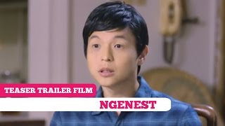 Nonton Teaser Trailer Film  Ngenest    Ernest Prakasa  Morgan Oey Film Subtitle Indonesia Streaming Movie Download