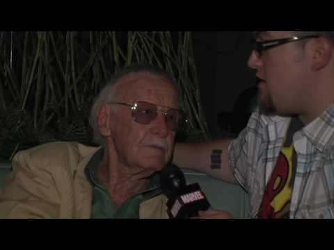 Spider-Man: Shattered Dimensions Stan Lee Spotlight