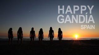 Gandia Spain  city photos gallery : HAPPY GANDIA - Pharrel Williams - We are from GANDIA / VALENCIA (Spain)