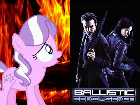 Hellfire Cinema: Ballistic: Ecks VS Sever [2002]