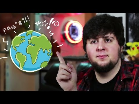 JONTRON VS THE WORLD - Dude Soup Podcast #114 (видео)