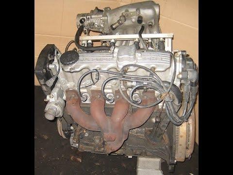Ремонт двигателя опель вектра а 2 0