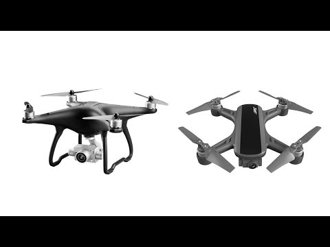 Top 3 Best Drones With Camera For Adults 2019