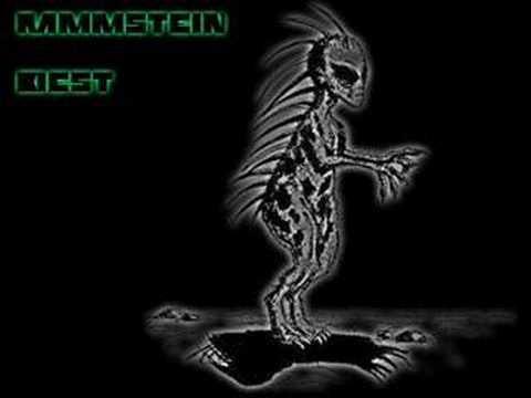 Tekst piosenki Rammstein - Biest po polsku